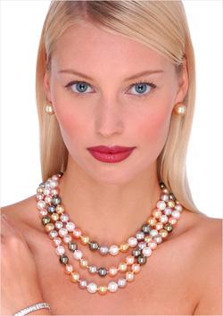 bijuterii perle