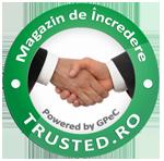 SilverZone.ro – magazin online de bijuterii certificat Trusted.ro