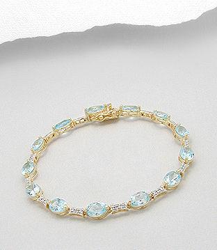 bijuterie placata cu aur