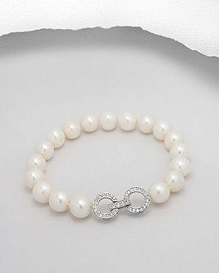 bijuterie cu perla