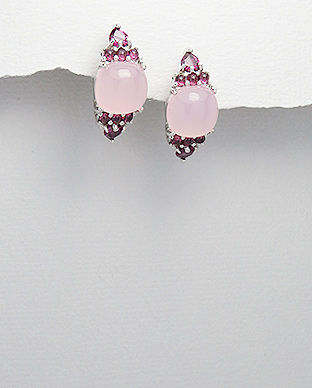 cercei roz
