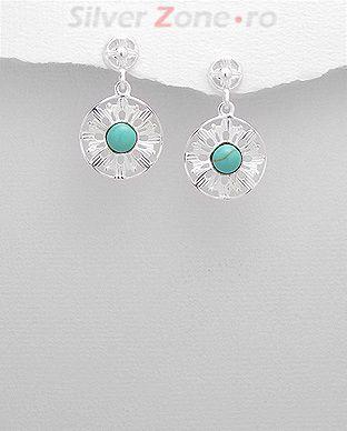 bijuterii cu turcoaz