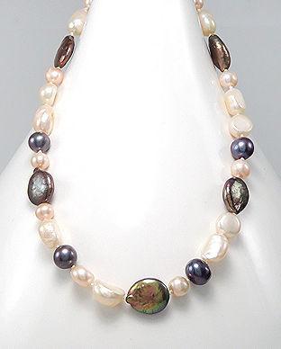 bijuterii cu perla