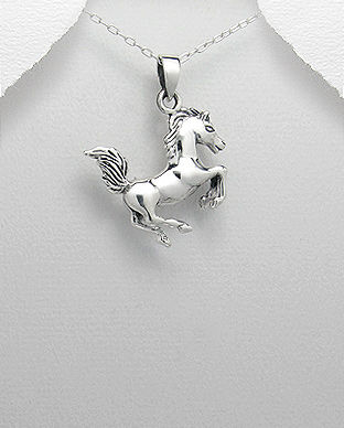 bijuterii din argint Cal