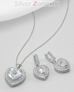 bijuterii argint