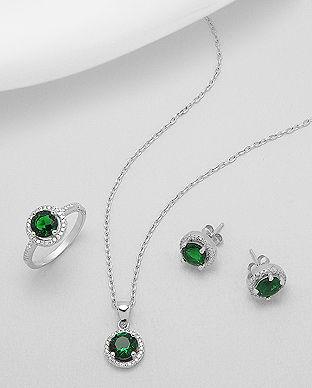 bijuterii cu zirconia