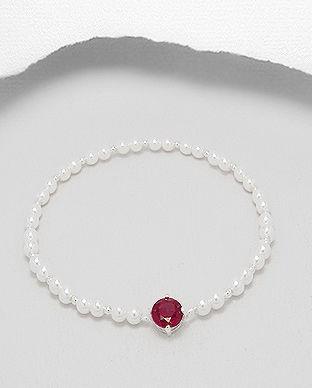 bijuterie cu perle