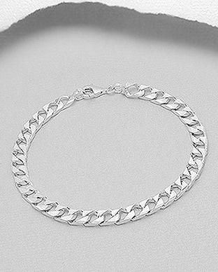 bijuterii barbati argint