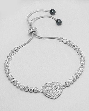 cadou iubita bijuterii argint