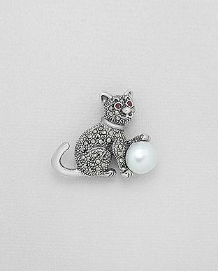 bijuterii pisica