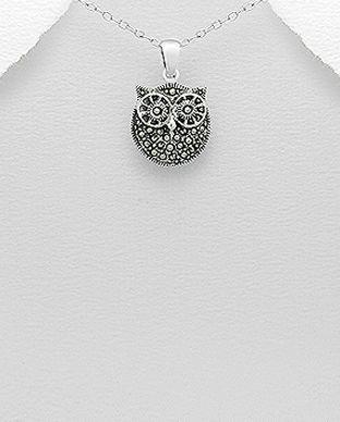 bufnita bijuterii argint