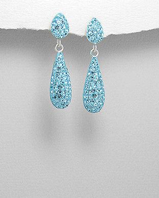 bijuterii cristale