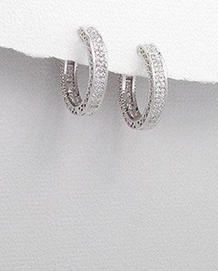 bijuterii din argint cu perla