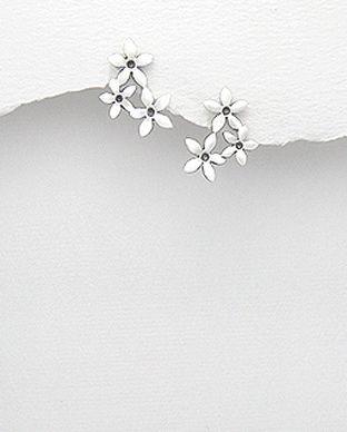 bijuterii argint fara pietre