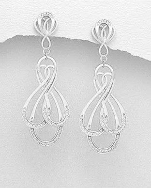 bijuterii din argint elegante
