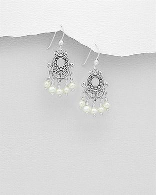 bijuterii cu perle de cultura