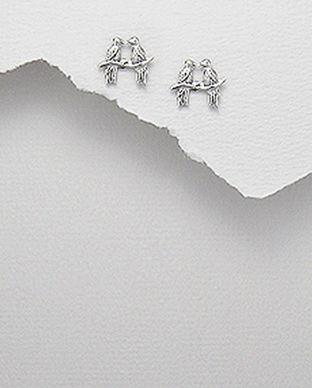 bijuterii indragostiti argint
