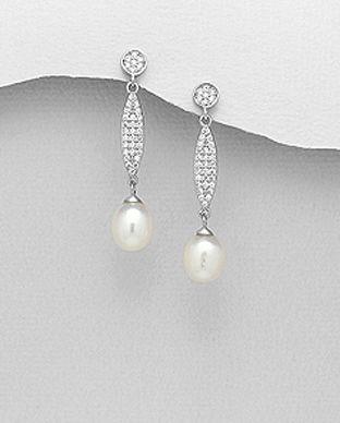 perle de cultura bijuterii