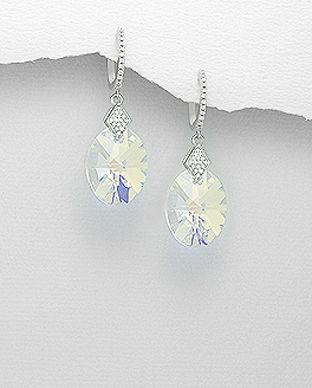 bijuterii cu cristale