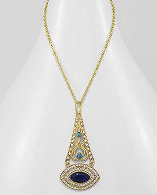 Lapis Lazuli bijuterii