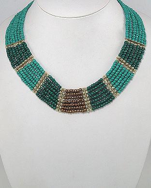 bijuterii handmade in trend