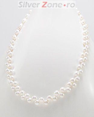 bijuterii cu perle