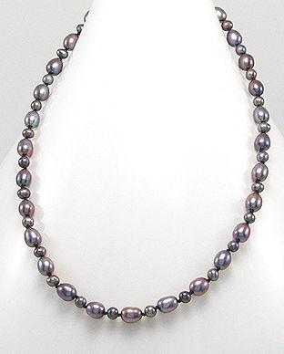bijuterii cu perle naturale