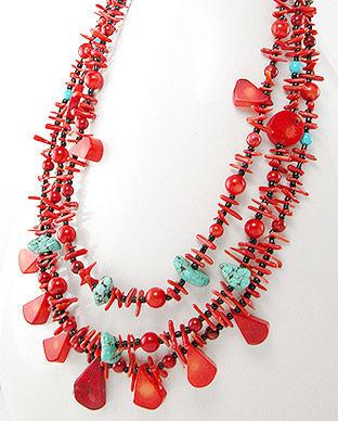 bijuterii coral