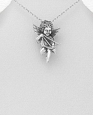 bijuterii inger Cupidon