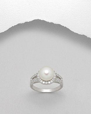 cercei inel pandantv argint
