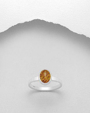 bijuterii cu chihlimbar