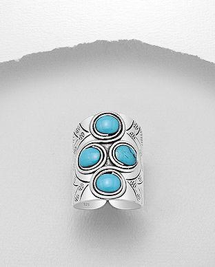 bijuterii turcoaz