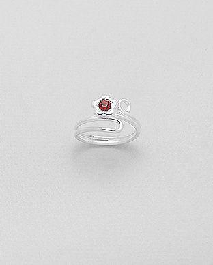 inel din argint copii