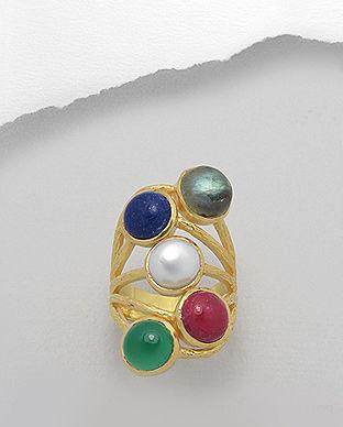 bijuteri placate cu aur