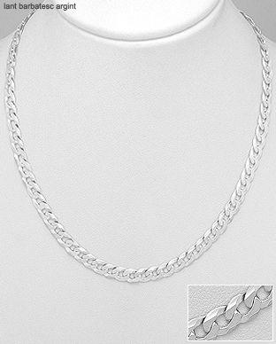 bijuterii argint barbati