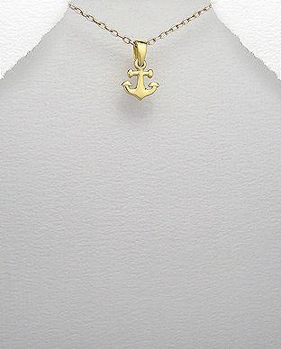 bijuterii aur martisor