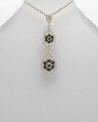 bijuterii safir